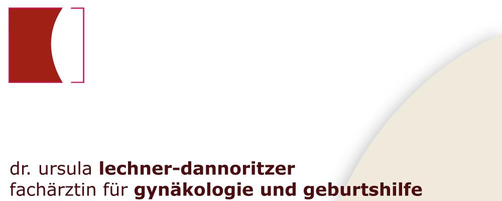 dr. ursula lechner-dannoritzer